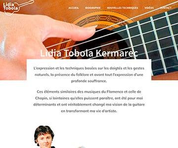Lidia Tobola